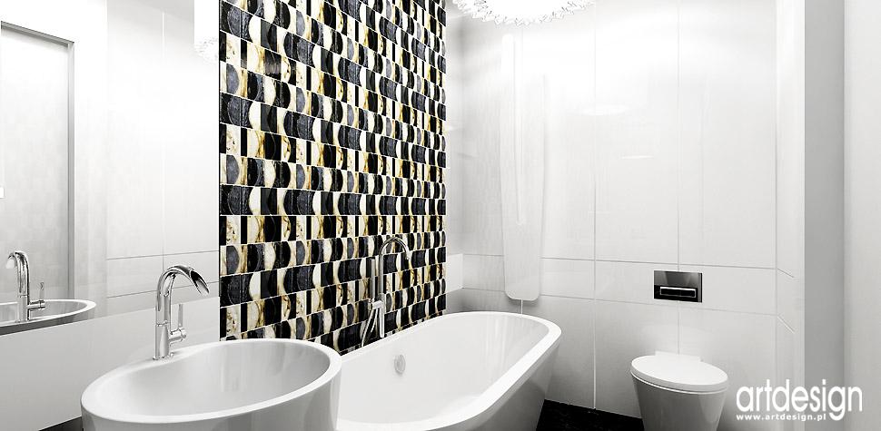 architekt wnętrz łazienek