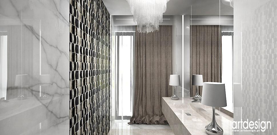 projektant łazienek
