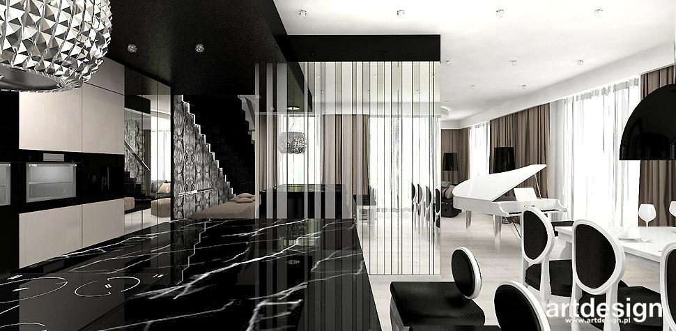 ekskluzywny apartament design