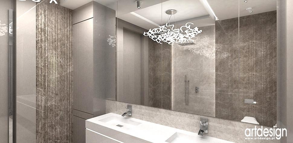 niepowtarzalne wnętrza projekty łazienki