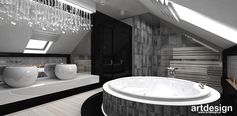 salon kąpielowy rezydencja