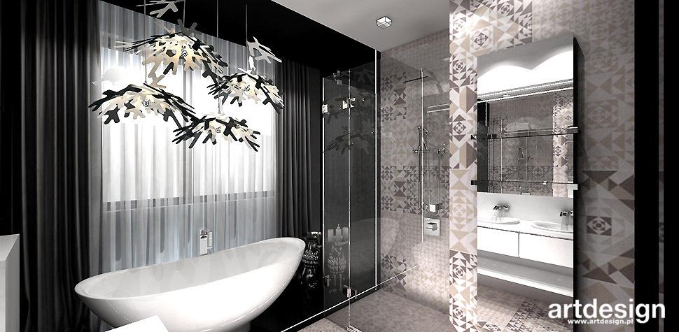 salon kąpielowy design wnętrz