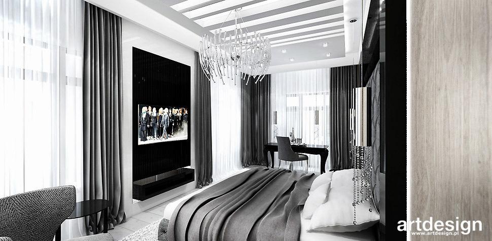 luksusowe wnetrza design