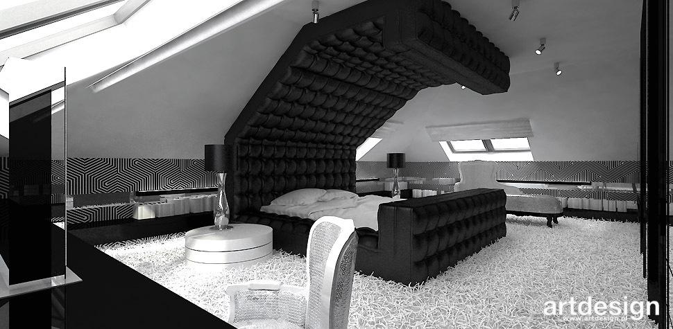 sypialnia meble design