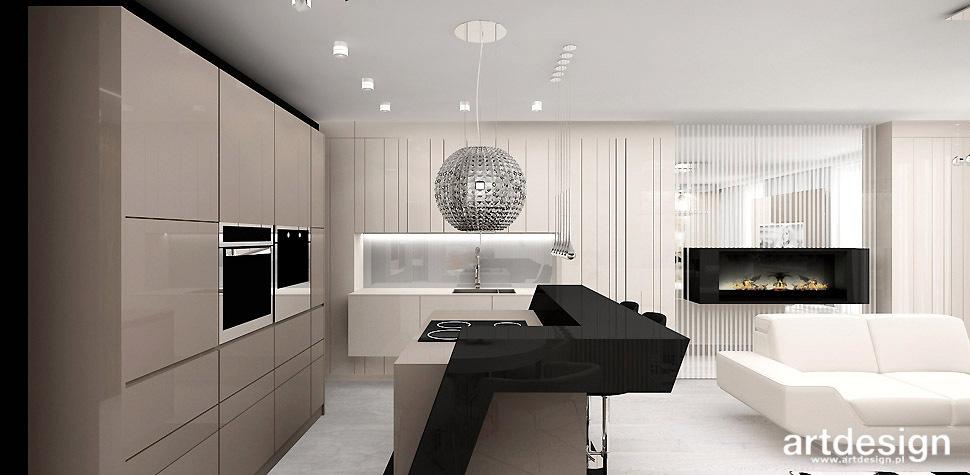 Look 11 Apartament W2 Projektowanie Wnętrz Artdesign