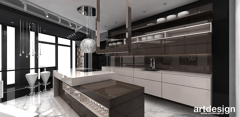 Kitchen Design Ideas Surmar Showroom Projektowanie