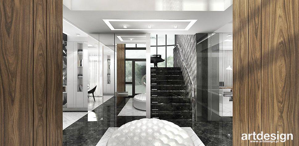 dom wnetrze biuro projektowe