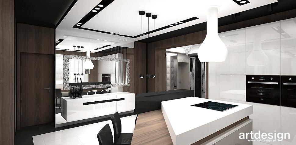 dom luksusowe wnętrza