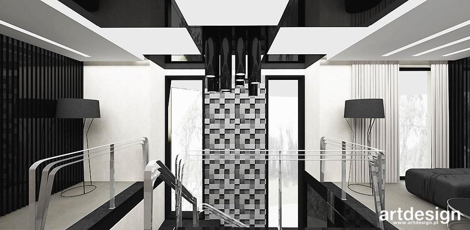 architektura wnetrza design