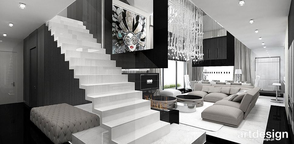projektanci wnętrz domów