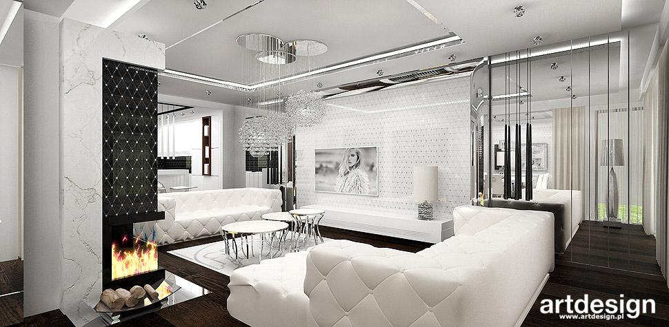 stylowe wnętrza dom