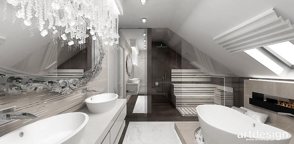 salon kąpielowy wnętrza