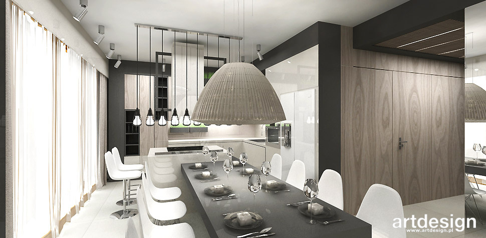 projektanci wnętrz kuchnia