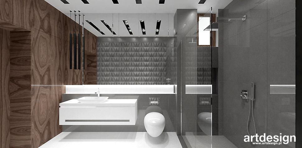 nowoczesna łazienka trendy w projektowaniu