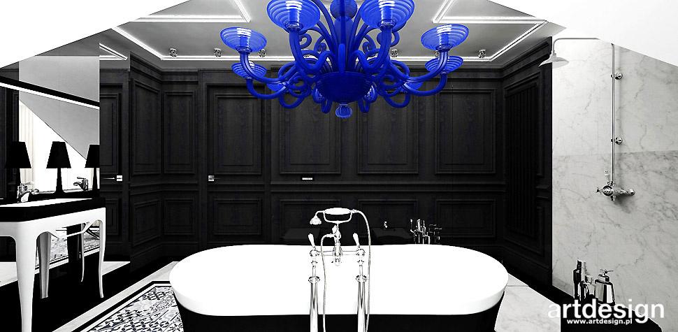 trendy łazienka salon kąpielowy