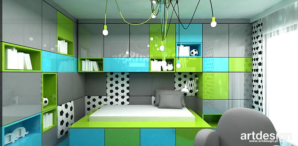 first impressions apartament projektowanie wnętrz