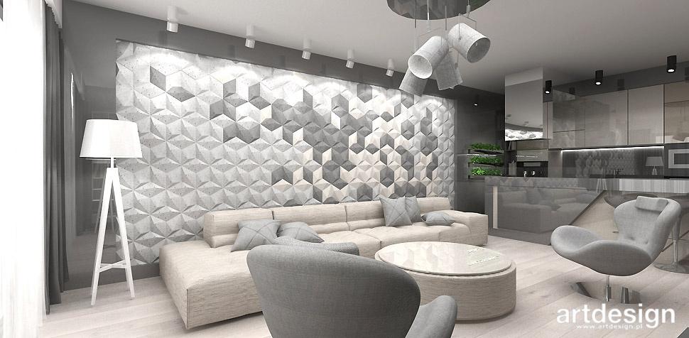 luksusowy apartament światowy design