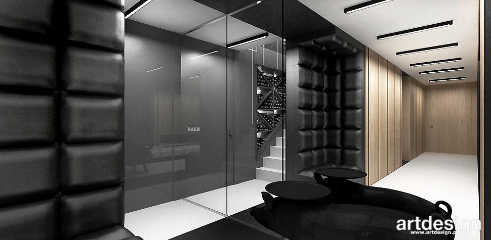 architektura wnętrz projekty