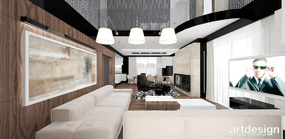 dom architektura wnętrze aranżacje