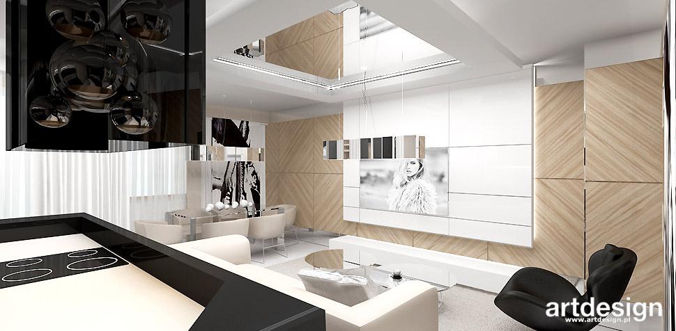 studio projektowania wnętrz Kraków