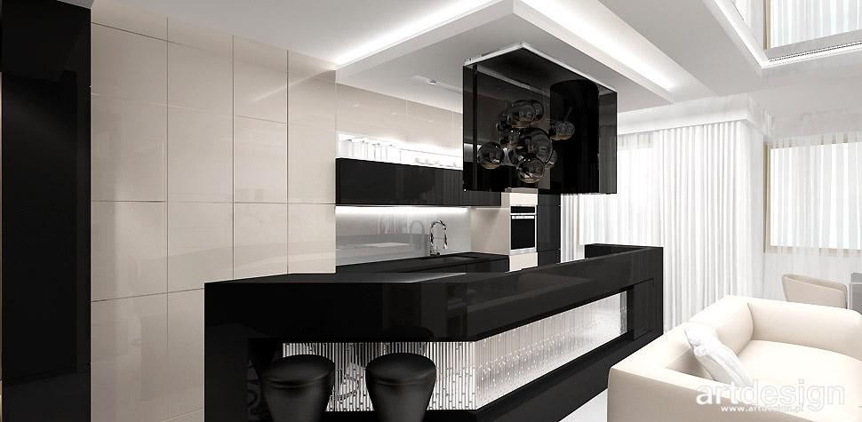 architektura wnętrz kuchnia