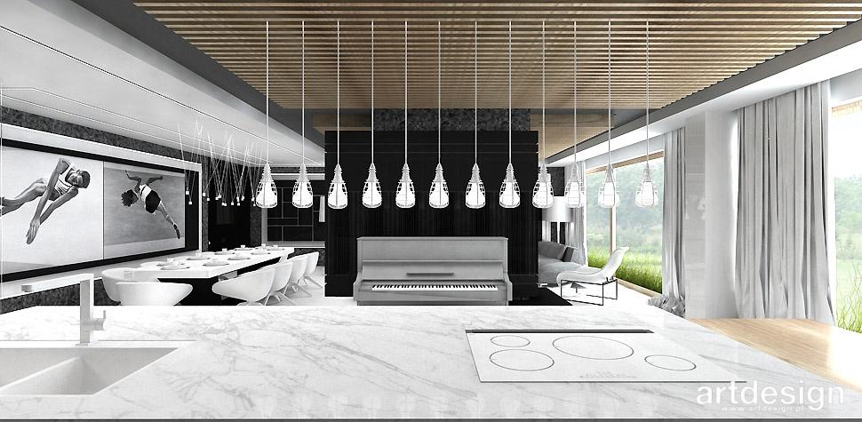 architektura wnętrze design
