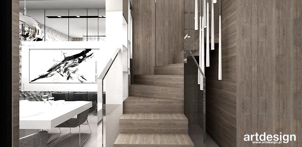 schody najciekawsze projekty architektura design
