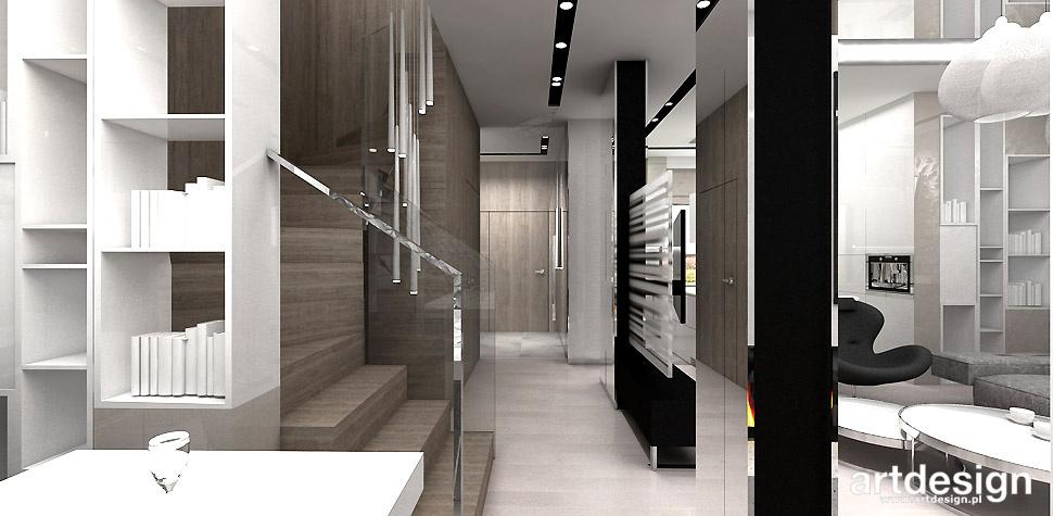 profesjonalne aranżacje wnętrz domu biuro projektowe