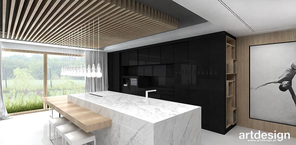 kuchnia europejski design