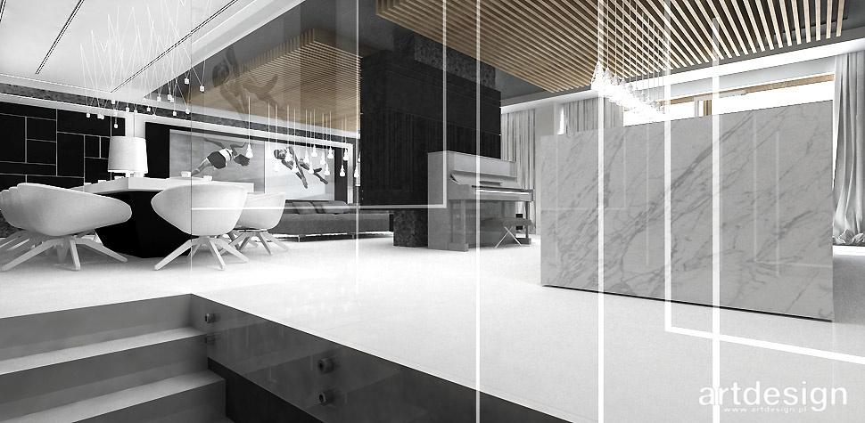 trendy w architekturze wnętrz