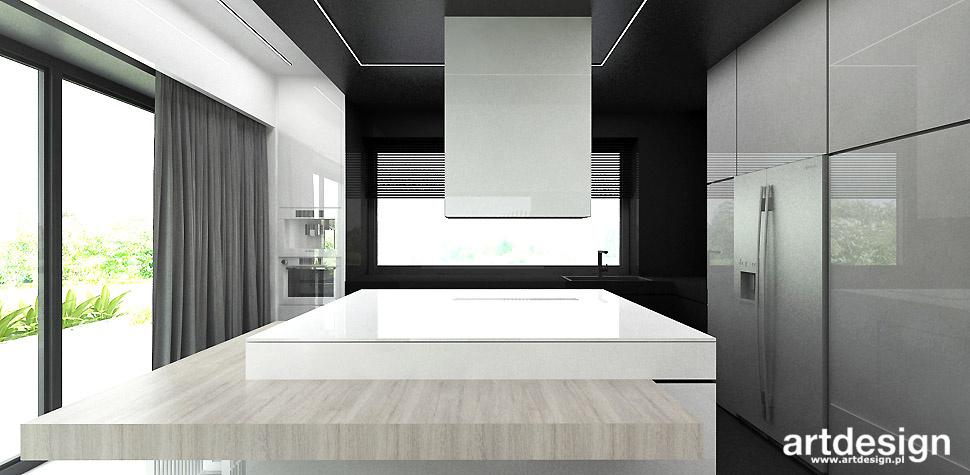 projektowanie kuchni architekt krakow