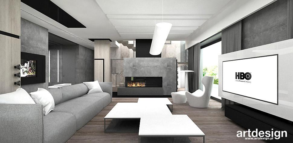 architektura wnętrz projekty domu