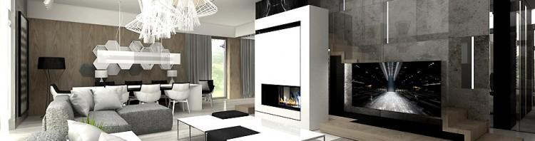 projektowanie wnetrz domow