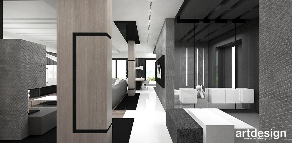 projekt wnetrz architektura design