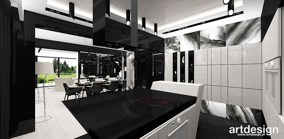 projektant wnetrz kuchnia