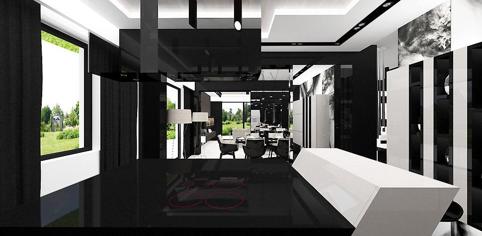 architektura wnetrz wizualizacje