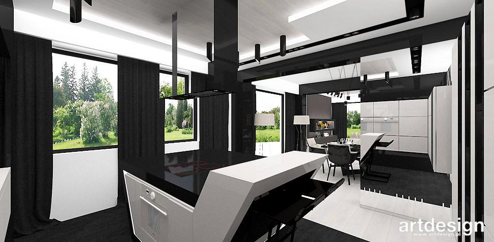 projektowanie kuchni architekt
