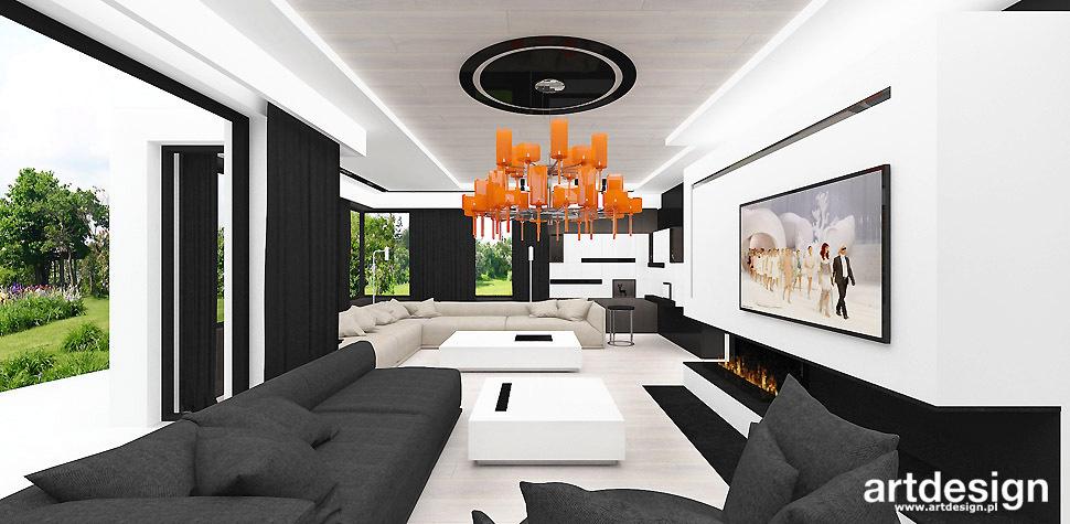 architektura wnetrz salon