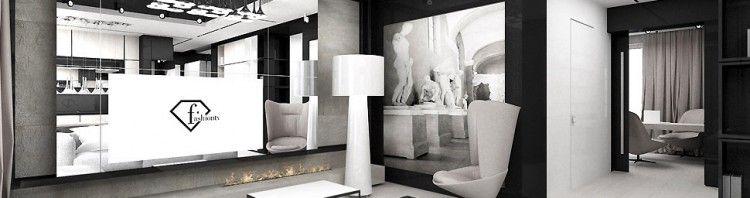 architektura wnetrz apartament