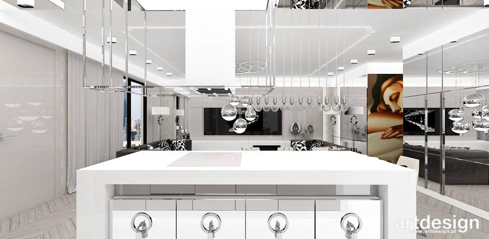 architektura wnetrz biuro projektowe