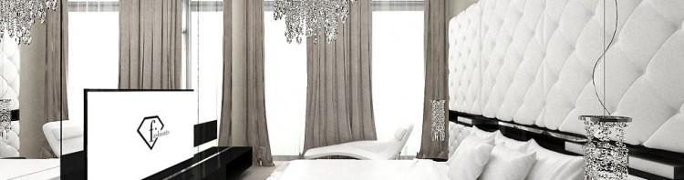 sypialnia wnetrza