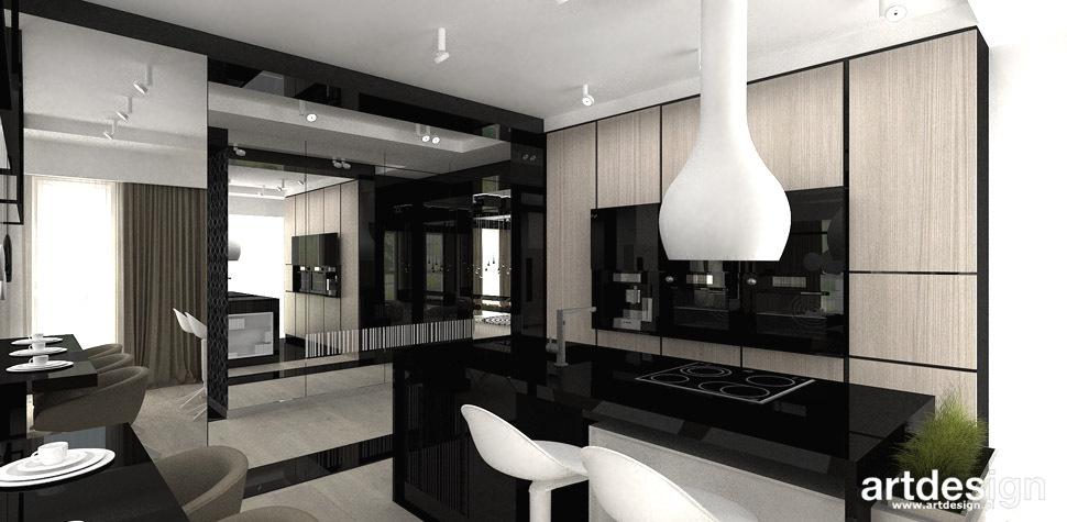 projektowanie kuchni architekt wnetrz