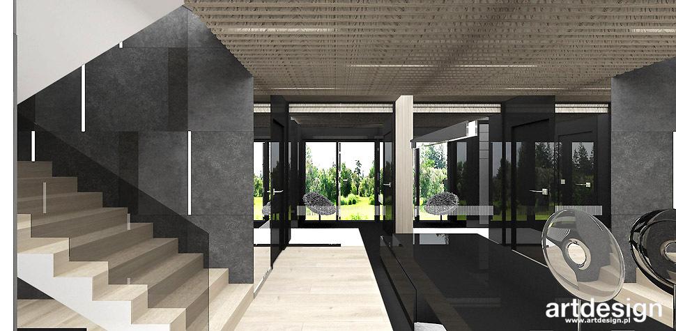 architektura wnetrz projekty