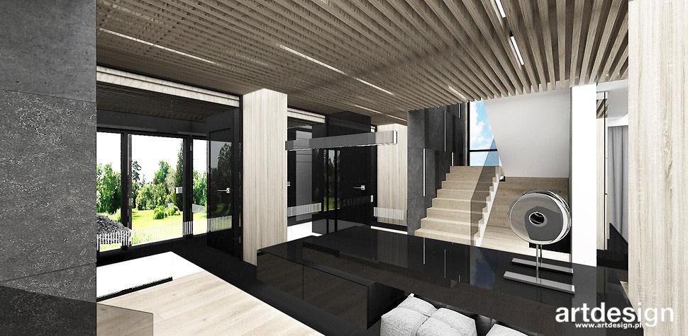 architekt wnetrz projekt domu
