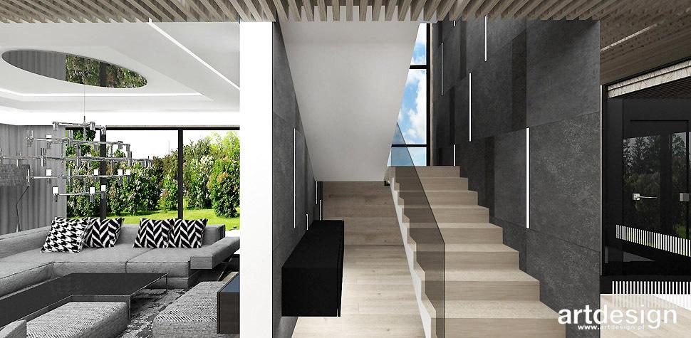projektant wnetrz domu