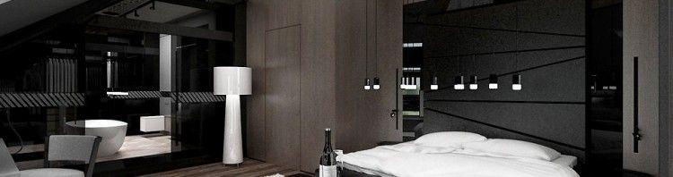 projekt wnetrz sypialnia