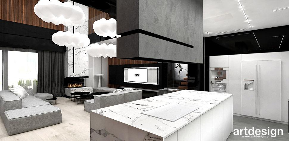 projektanci wnetrz kuchnia
