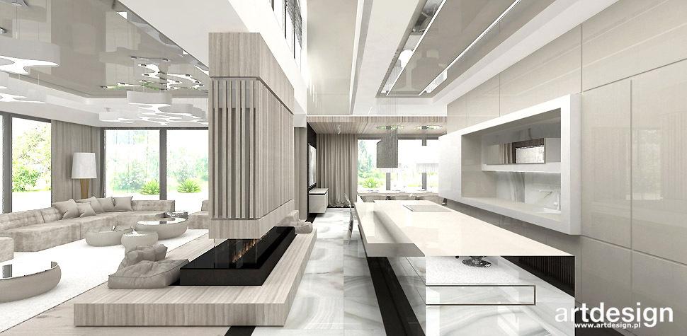 nowoczesne wnetrza kuchnia