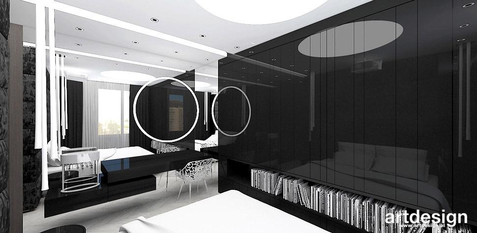 architektura wnętrz design