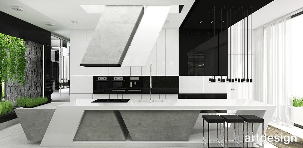 projektowanie wnetrz kuchni